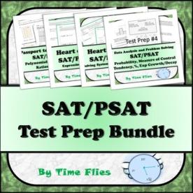 SAT Bundle