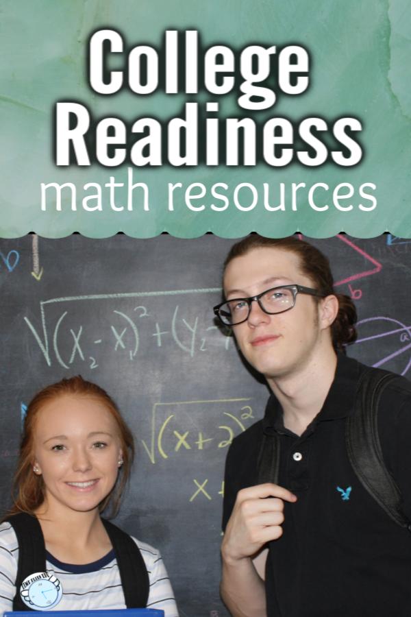 Math Test Prep (8)