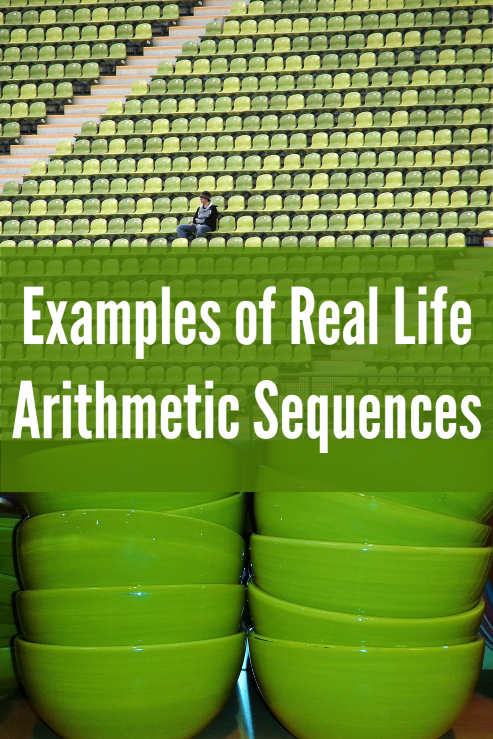 Examples of Real-Life Arithmetic Sequences – Time Flies Edu Inside Arithmetic And Geometric Sequences Worksheet